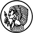Mohegan Oil Delivery Company Logo